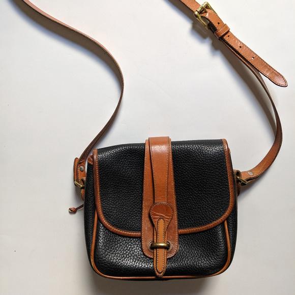 Dooney & Bourke Handbags - Dooney & Bourke | Vintage Mini Crossbody Purse